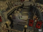 Dungeon Siege II demo